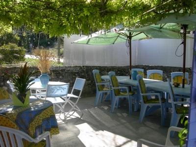 chambre location de vacances ALLEMAGNE EN PROVENCE