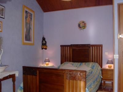 chambre location vacances 04